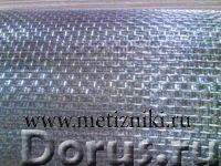 Сетка тканная стальная, оцинкованная, нержавеющая, латунная и др. из наличия - Материалы для строите..., фото 2