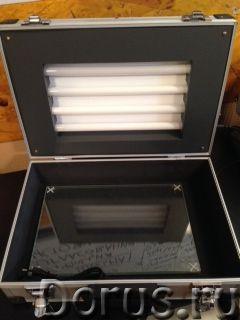 Продажа нового оборудования для изготовления печатей - Прочие товары - Продажа нового оборудования д..., фото 1