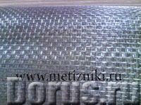 Сетка тканая стальная, оцинкованная, нержавеющая, латунная и др. из наличия - Материалы для строител..., фото 1