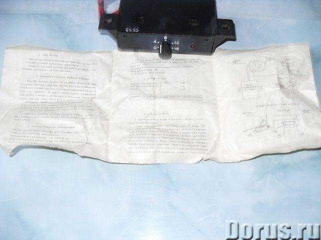 Корректор детонации двигателя кдд-2 - Запчасти и аксессуары - Корректор детонации двигателя КДД-2 Но..., фото 2