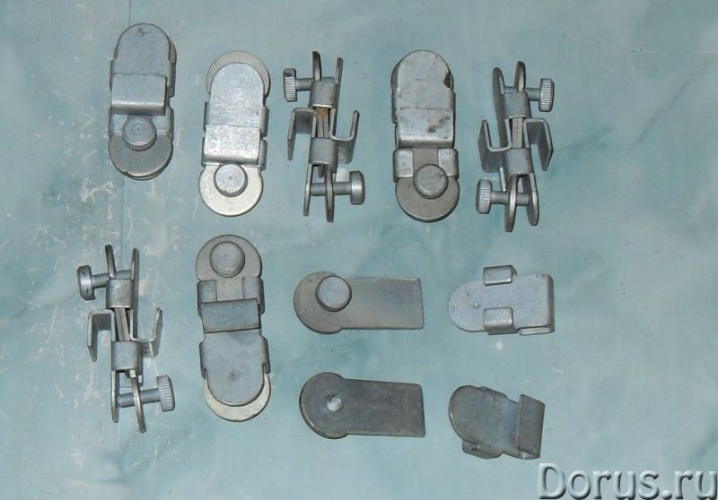 Замок поворотного стекла-форточки - Запчасти и аксессуары - Замок поворотного стекла-форточки 2101-0..., фото 1