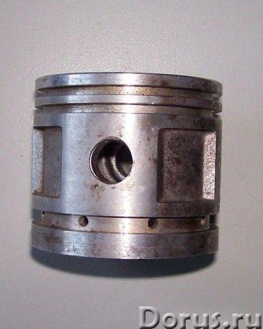 Поршень 60 мм компрессор ЗИЛ Новый - Запчасти и аксессуары - Новый Поршень для пневмокомпрессор ЗИЛ-..., фото 1