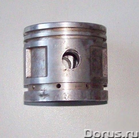 Поршень 60 мм компрессор ЗИЛ Новый - Запчасти и аксессуары - Новый Поршень для пневмокомпрессор ЗИЛ-..., фото 5